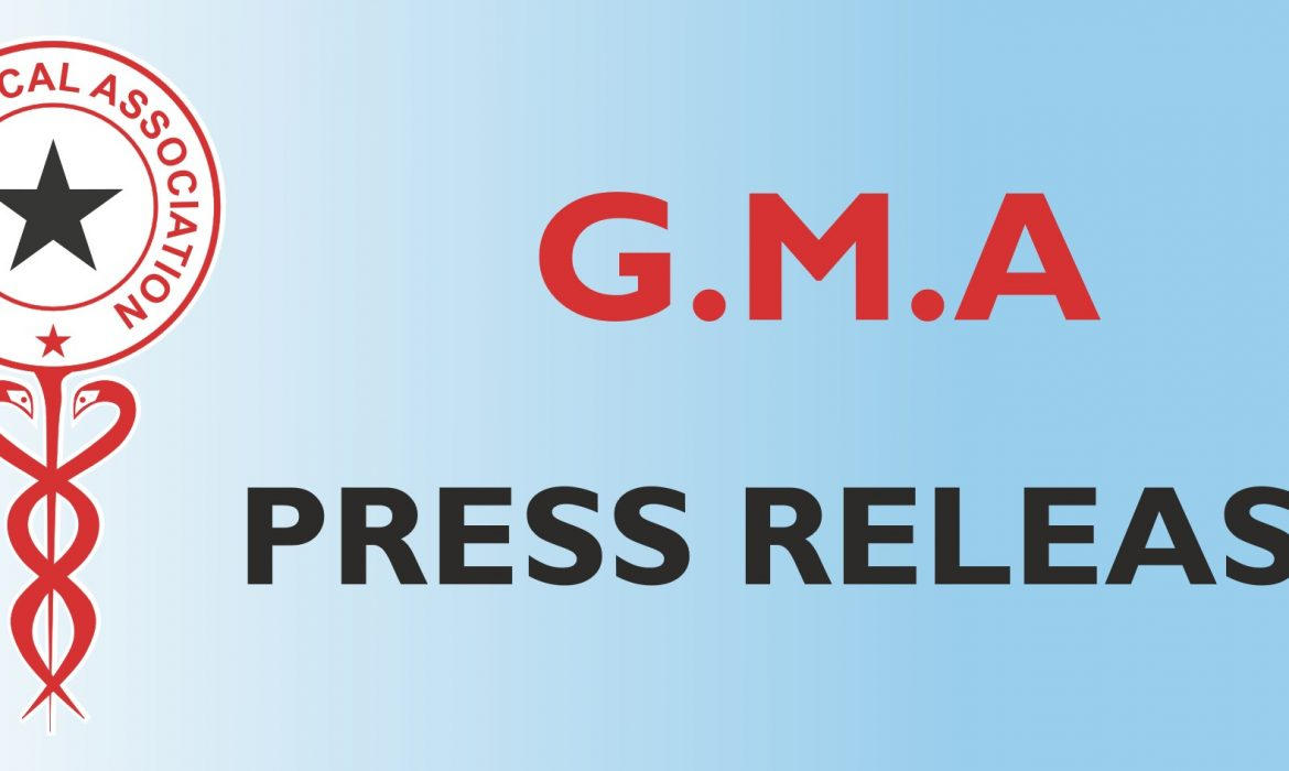 PRESS RELEASE ISSUED BY THE GMA ON THE OUTBREAK OF LASSA FEVER IN GHANA