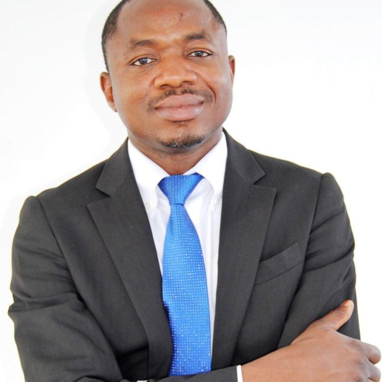 Dr. Titus Beyuo