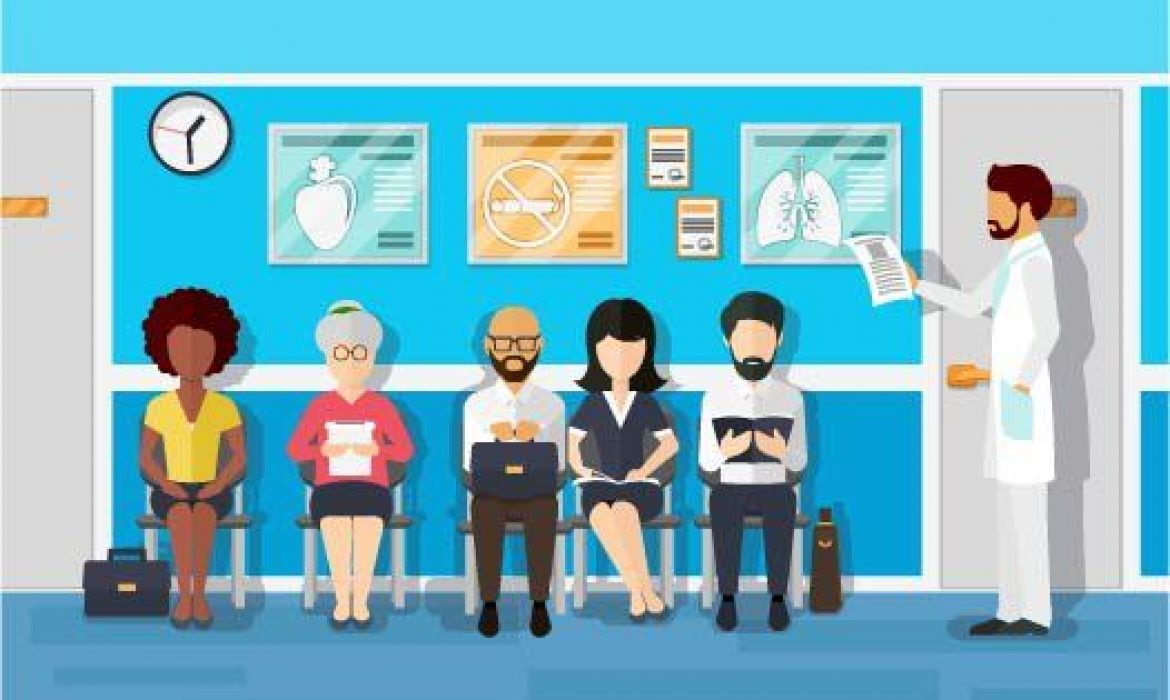What's In A Name? Patients? Customers? Or Partners ?